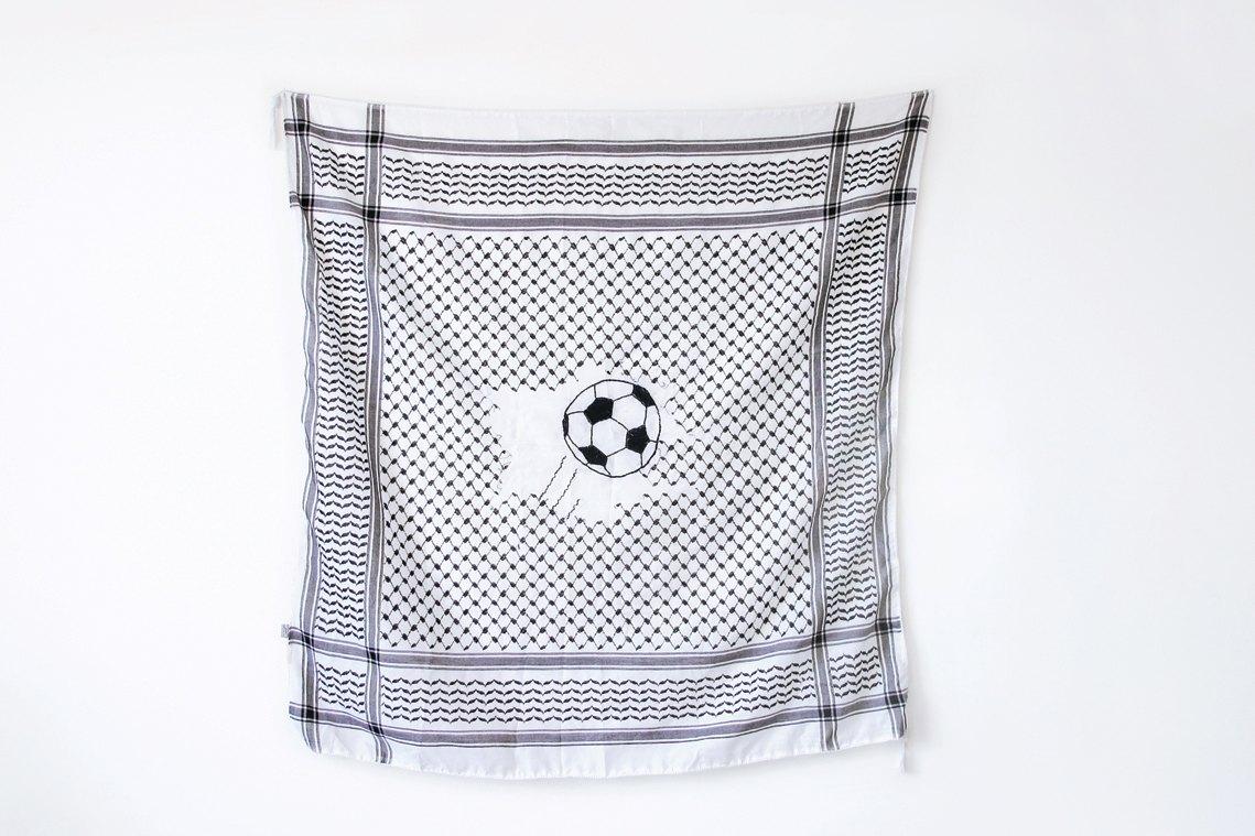 12.SoccerKeffiyeh